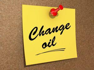 fluid changes belleville il