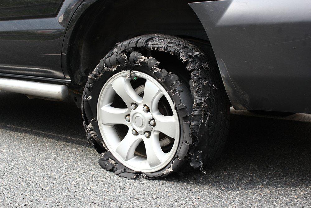 potholes belleville il
