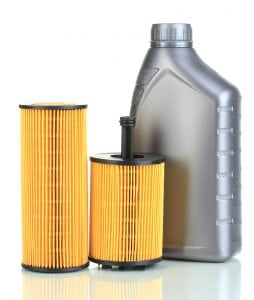 car maintenance oil