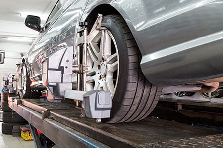 wheel alignment belleville il