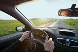 gas mileage driving tips