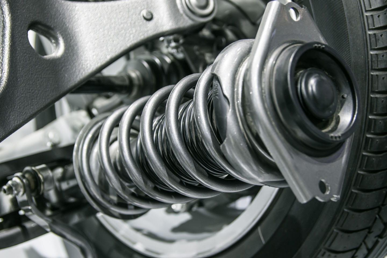 auto shock absorbers in Belleville IL