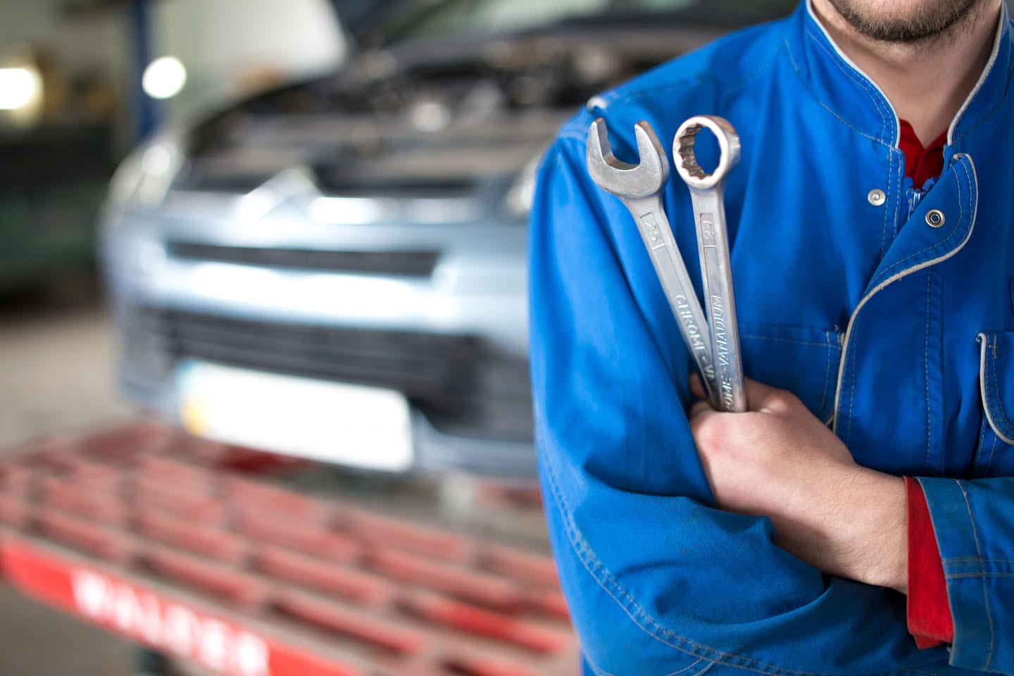 auto repair for bad alternator in Fairview Heights Illinois