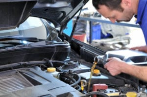 FAQs about oil changes o'fallon illinois