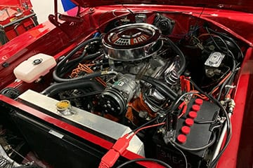 engine repair upgrade ofallon illinois