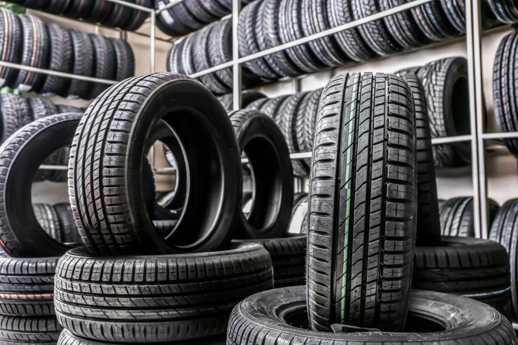 tire buying